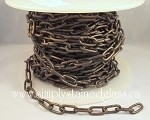 Antique black Chain