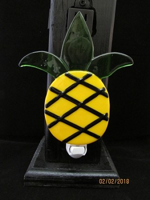 Pineapple Nightlight