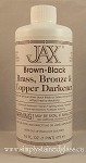 Jax Brown / Black Darkener